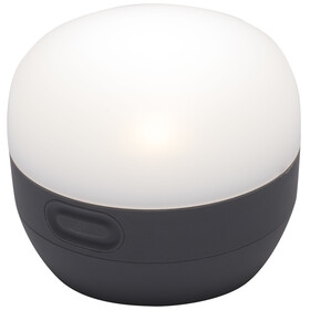 Black Diamond Moji Lantern grey